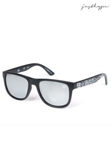 Hype. Graffiti Retro Sunglasses