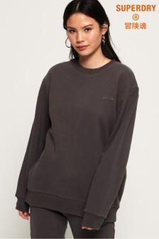 Superdry Orange Label Elite Crew Sweatshirt