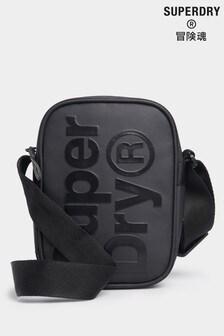 Superdry Festival Side Bag