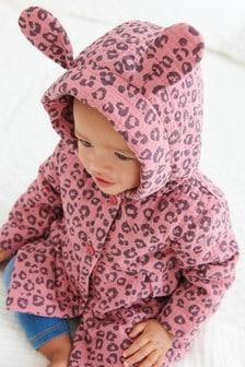 Crinkle Fabric Jacket (0mths-2yrs)