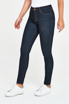 Armani Exchange J01 Super Skinny Jeans