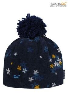 Regatta Blue Fallon Printed Hat
