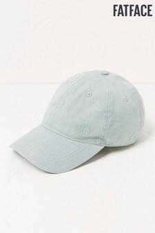 FatFace Plain Baseball Cap