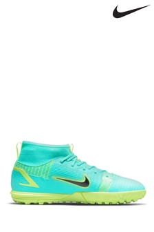 Nike Mercurial Superly Academy Turf Football Boots