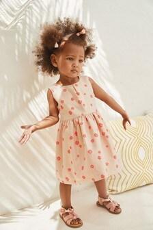 Jacquard Prom Dress (3mths-7yrs)