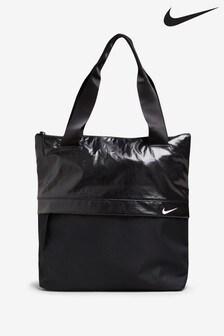 Nike Black Radiate Tote Bag