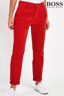BOSS Red Sachini Trousers