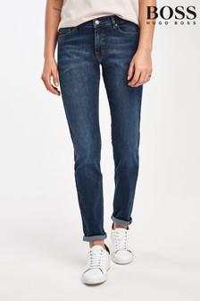 BOSS Blue J21 Jeans