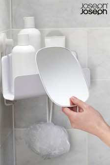 Joseph Joseph EasyStore Corner Mirrored Shower Caddy