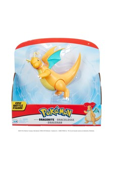 Pokémon™ 12 Inch Legendary Figure Dragonite