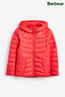 Barbour® Coral Shoreward Quilt Jacket