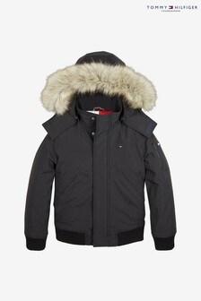 Tommy Hilfiger Boys Tech Jacket