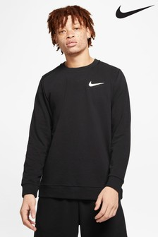 Nike Dri-FIT Long Sleeve Training Sweat Top