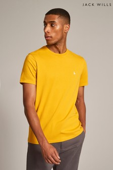 Jack Wills Saffron Sandleford T-Shirt
