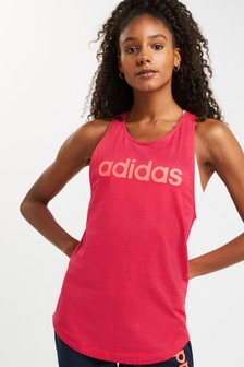adidas Essentials Linear Loose Vest