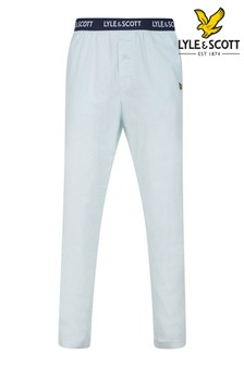 Lyle & Scott Black Lounge Pants