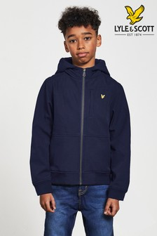 Lyle & Scott Soft Shell Jacket