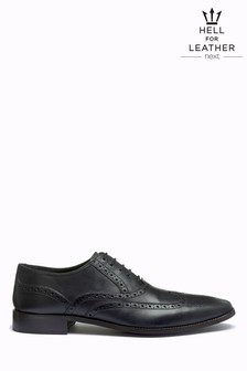 Oxford Brogue Shoes