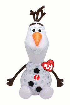 Ty Disney™ Frozen 2 Olaf Large Beanie Boo