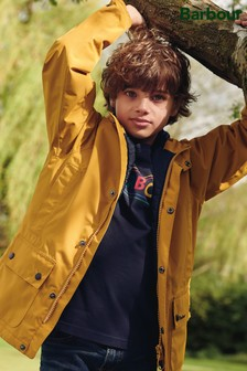 Barbour® Yellow Southway Jacket