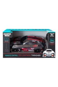 Sharper Image RC LED Lightning Thrasher