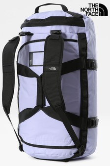 The North Face® Purple Base Camp Duffel Bag Medium