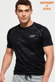 Superdry Active Motion Loose T-Shirt