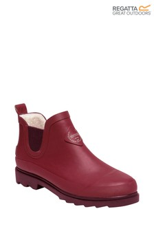 Regatta Lady Harper Cosy Ankle Welly