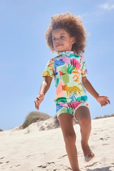 2 Piece Swim Set (3mths-7yrs)
