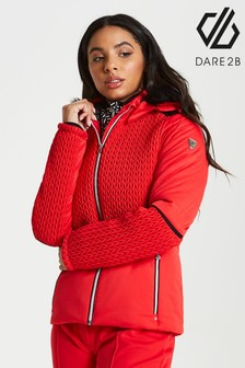 Dare 2b Manifesto Waterproof And Breathable Ski Jacket