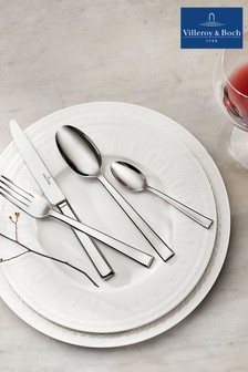 Villeroy and Boch Victor 24 Piece Cutlery Set