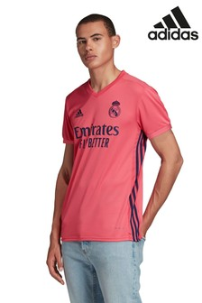 adidas Real Madrid Away 20/21 Football Shirt