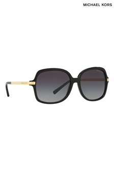 Michael Kors Black Adrianna II Sunglasses