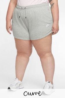 Nike Curve Essential Fleece Shorts