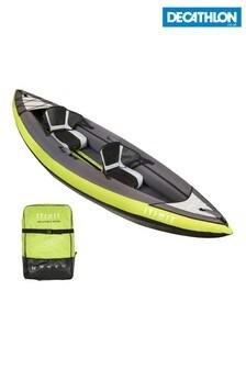 Decathlon Inflating Kayak Itiwit