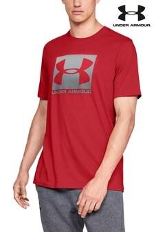 Under Armour Box Sportstyle Logo T-Shirt