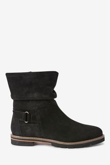 Forever Comfort® Slouch Weekender Boots