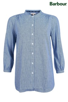 Barbour® Coastal Navy Chambray Petrel Shirt