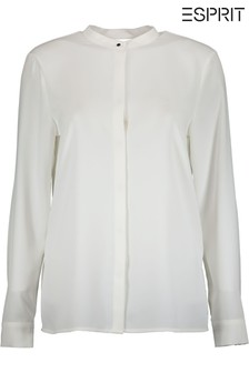 Esprit Long Sleeved Regular Blouse