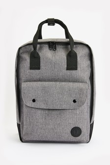 Tote Backpack
