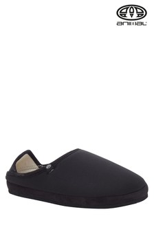 Chaussons Animal Eazy noirs