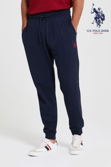 U.S. Polo Assn. Fleece Joggers