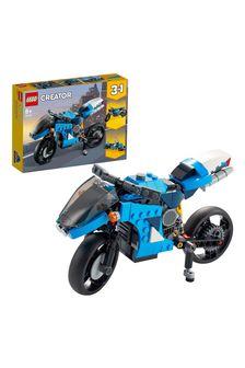 LEGO 31114 Creator 3-In-1 Superbike Building Set