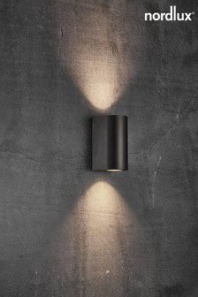 Canto Maxi 2 Outdoor Wall Light by Nordlux