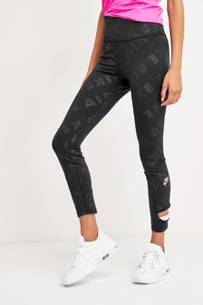 Nike Air 7/8 Running Leggings