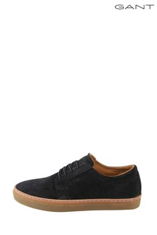 GANT Blue Bari Low Lace Shoes