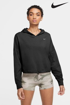 Nike Dri-FIT Icon Clash Cropped Training Hoody