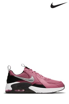 Nike Pink/Purple Air Max Excee Youth Trainers