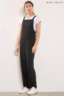 Mint Velvet Pocket Front Dungaree
