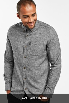 Jaspe Long Sleeve Shirt